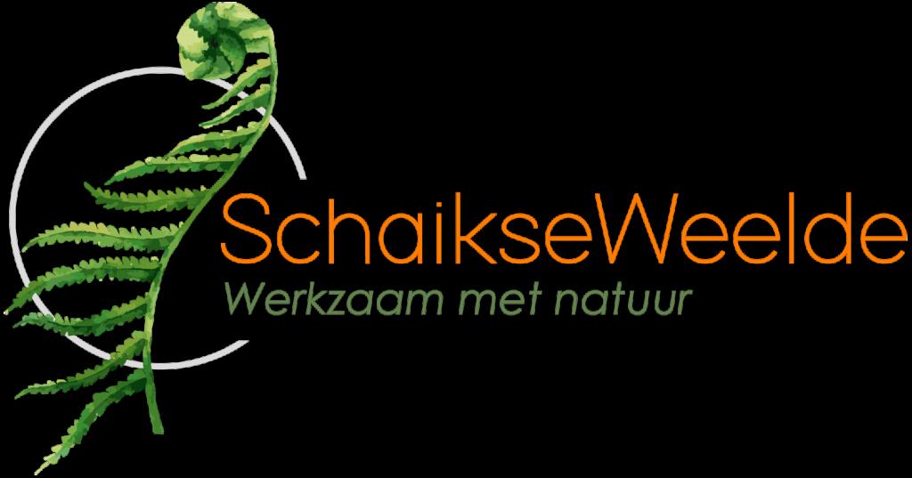 Logo SchaikseWeelde